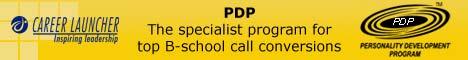 Personality Development Programme (PDP)